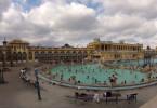 Thermes Szecheneyi - Budapest