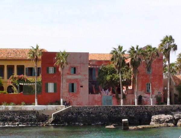 Gorée, d'une île vers l'Histoire