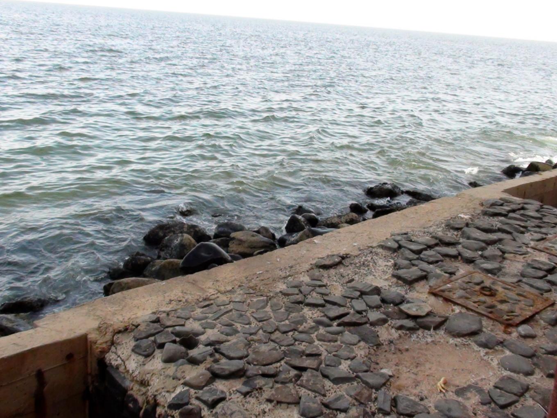 Embarcadère vers le voyage sans retour, Gorée, Sénégal
