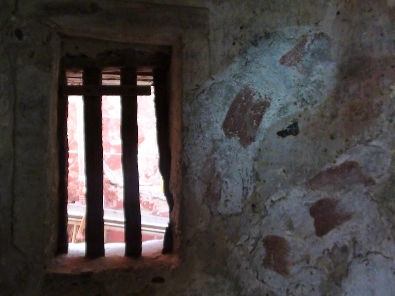 Cellule d'esclaves, Gorée, Sénégal