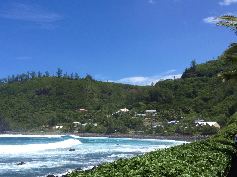 Manapany Les Bains, Réunion