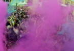 Color Run Paris 2014