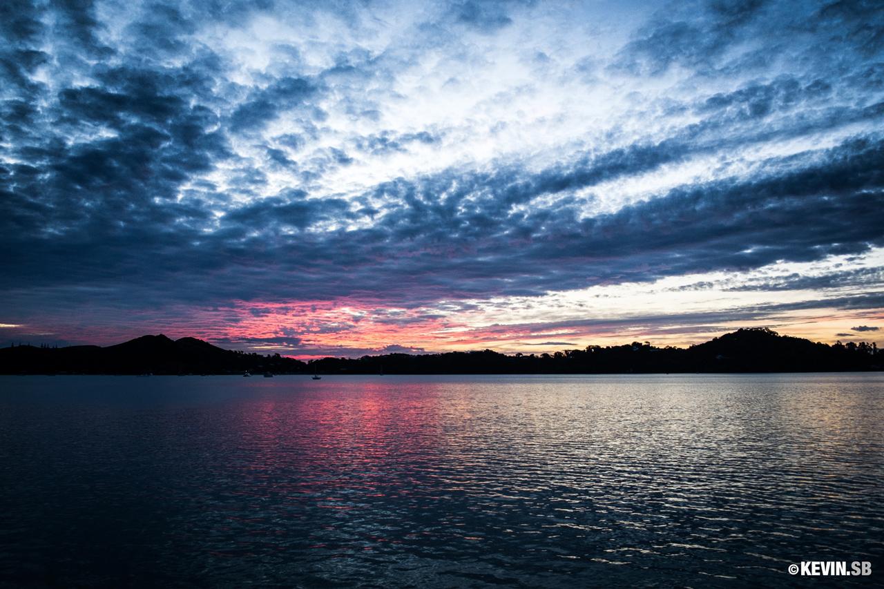 Coromandel, Nouvelle-Zélande