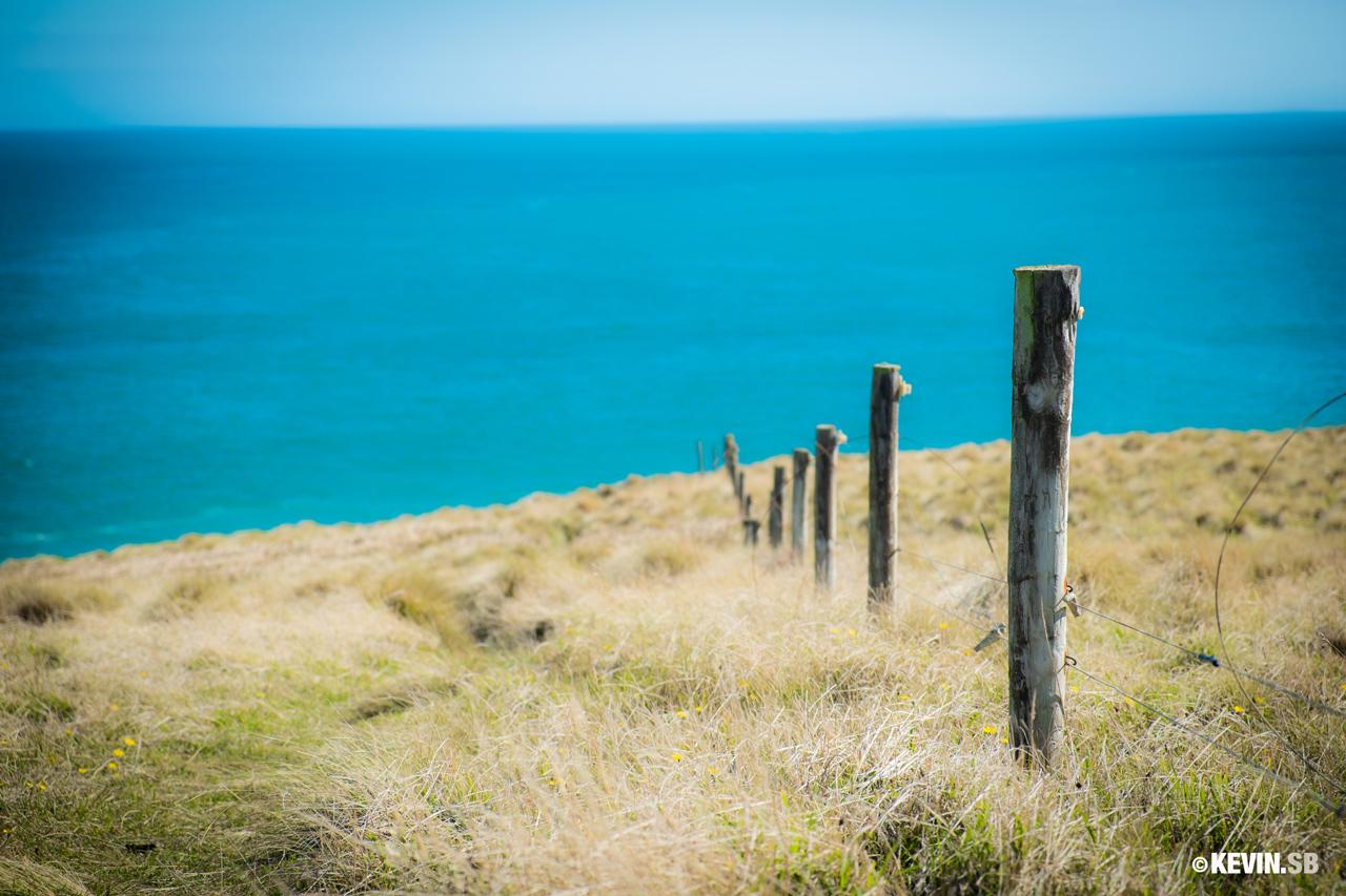 Slope Point, Nouvelle-Zélande