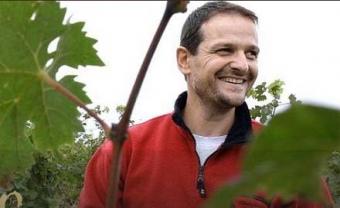 Loïc Mahé, vigneron passionné