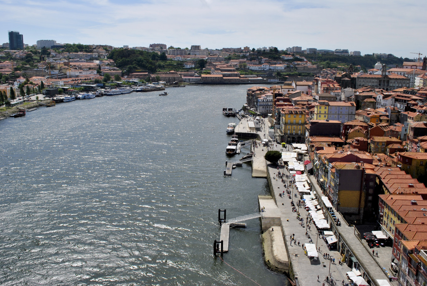 Rives de Porto - Portugal