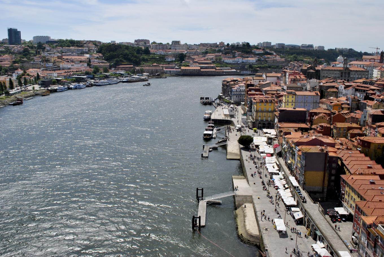 Rives de Porto - Portugal