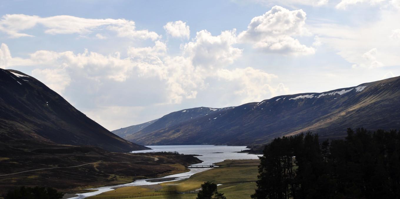 Route des Highlands - Ecosse