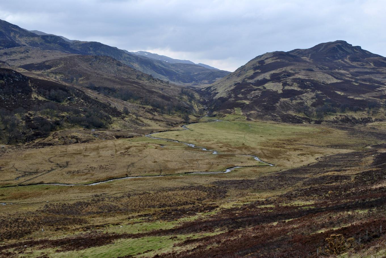 Highlands - Ecosse