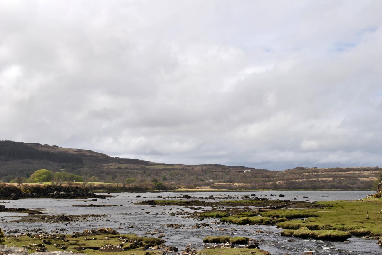 Road trip île de Mull - Ecosse