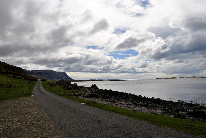 Road Trip Ile de Mull - Ecosse