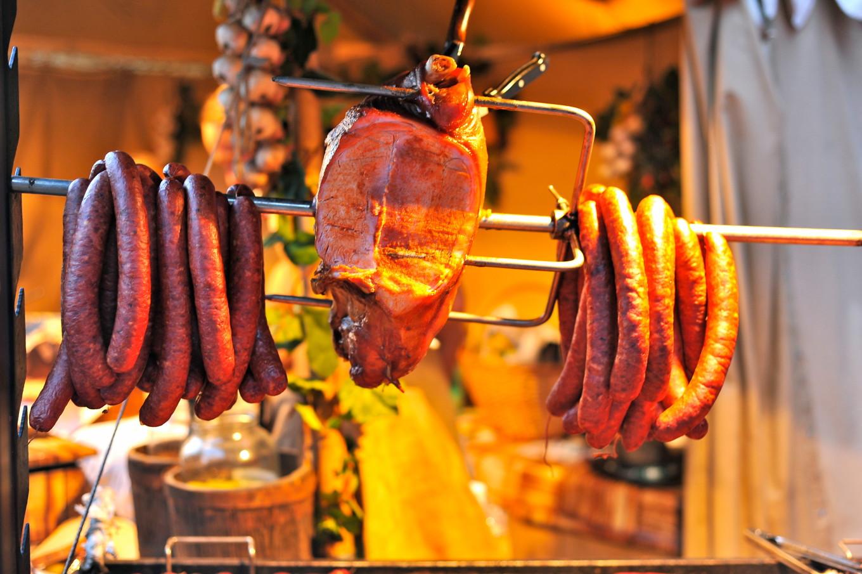 Spécialités gastronomiques, Ostrava, République Tchèque