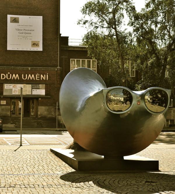 Dom Umeni, République Tchèque