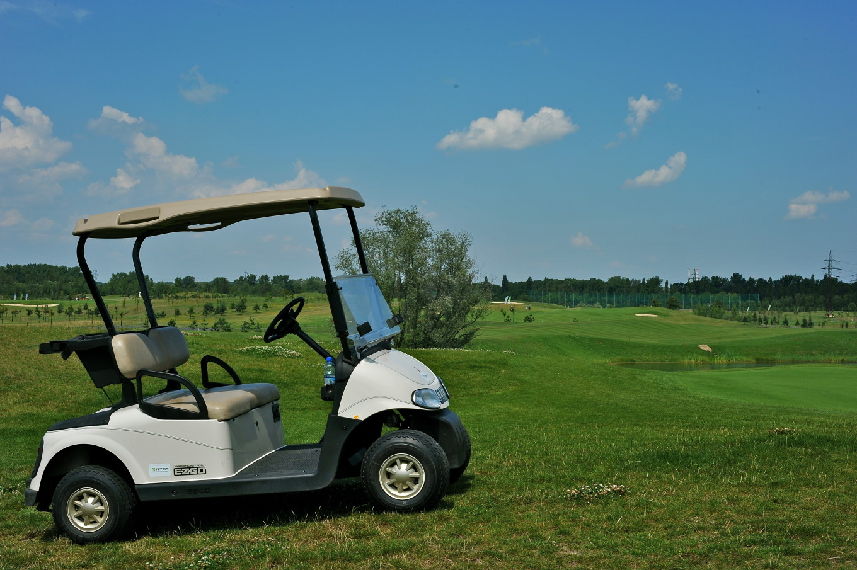 Golf Lipiny, Ostravska, République Tchèque