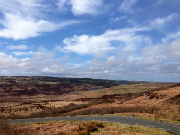 Préparer son roadtrip dans les Highlands