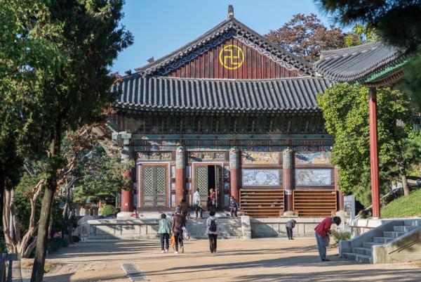 Séoul en 10 photos