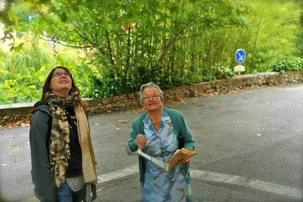 La légende de Seillans, Pays d'Esterel, France