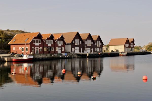 Port de pêche - Jaeren Coast
