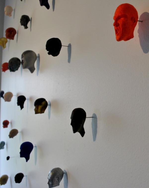 Christian Sunde - Ha Gamle Prestegard Gallery