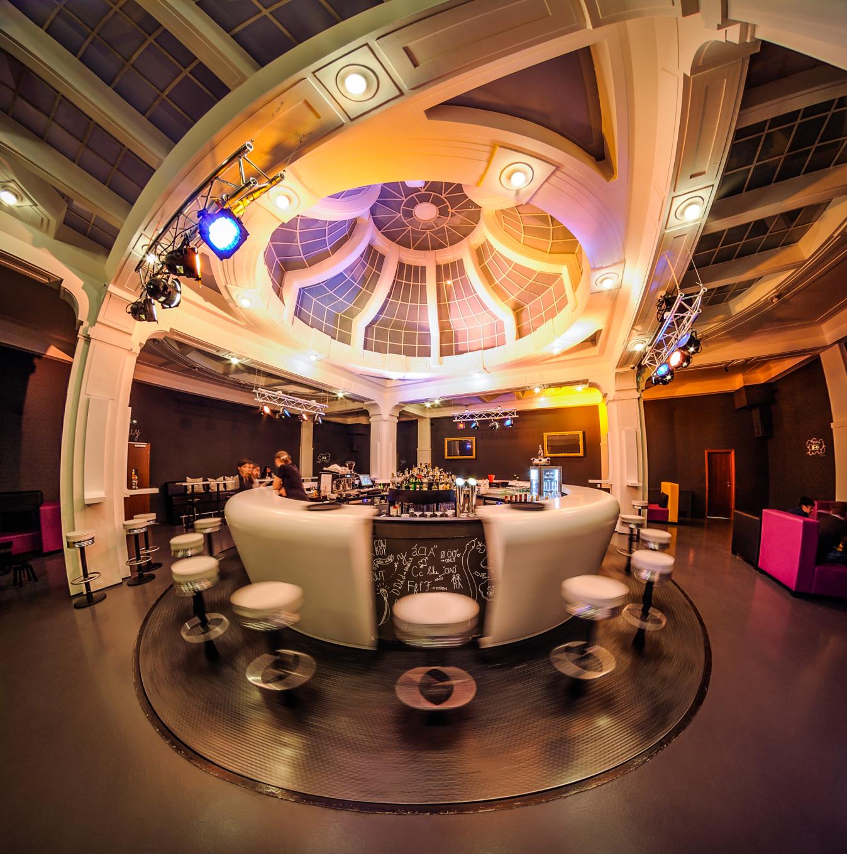 Fusion Bar, Prague, République Tchèque