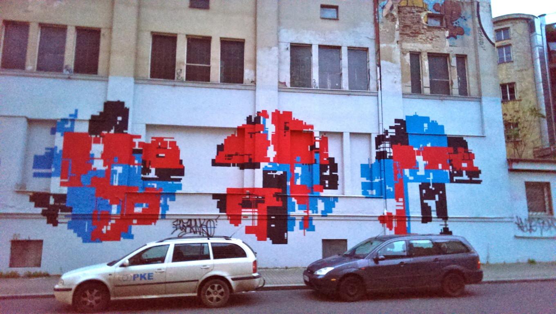 Prague moderne, République Tchèque
