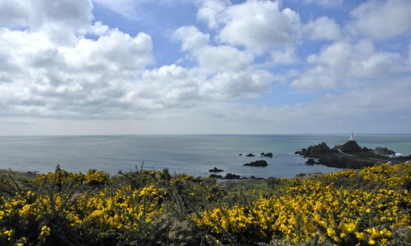 Jersey et Saint-Malo en 10 photos