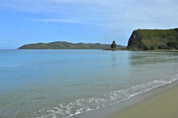 Récit d'un voyage en Nouvelle-Calédonie : Bourail, entre ranchs et lagon