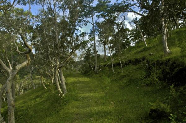 Sarraméa, Nouvelle-Calédonie