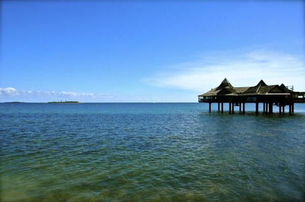 Anse Vata, Nouméa, Nouvelle-Calédonie