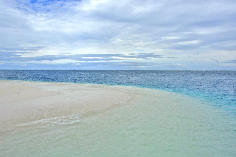 Bout d'île, Nokanhui, Nouvelle-Calédonie