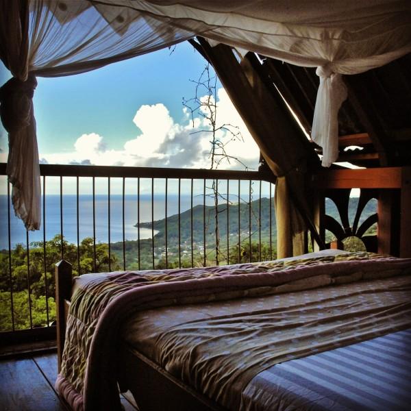 Le Tendacayou : un hôtel de rêve pour jouer les Robinsons en Guadeloupe