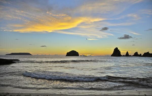 Les îles de Guadeloupe en 10 photos