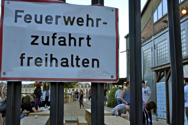 Kreuzberg, Berlin, Allemagne