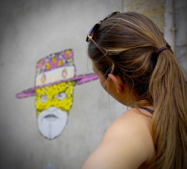 Un après-midi à la découverte du Street Art parisien