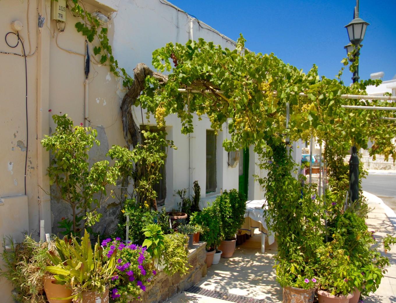 Antimahia, Kos, Grèce