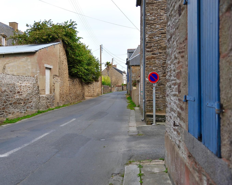 Le Verger, Cancale, France