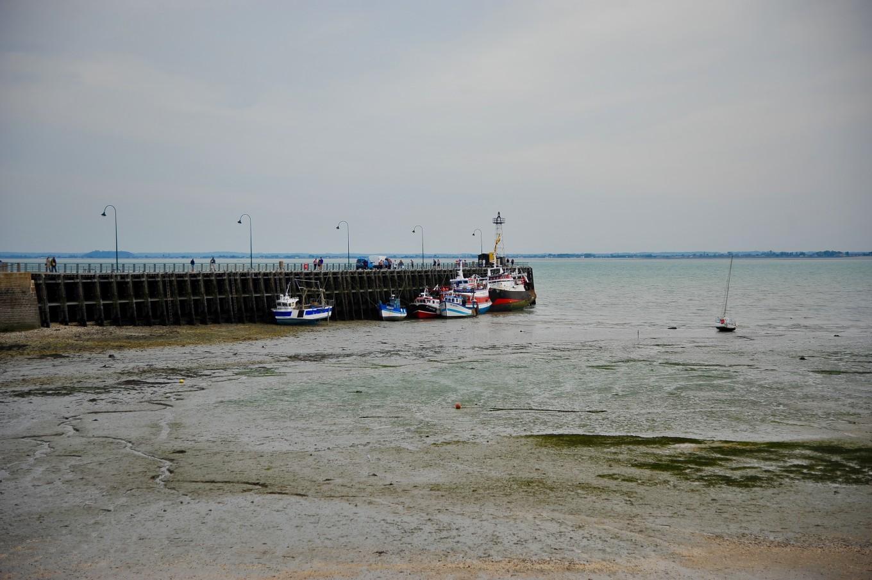 Port de Cancale, France