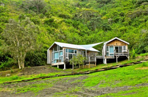 Lodges Betikuré, Bourail, Nouvelle-Calédonie