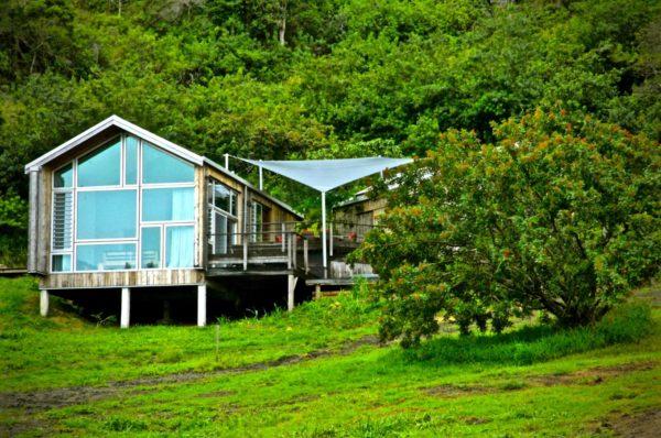 Betikuré, Bourail, Nouvelle-Calédonie