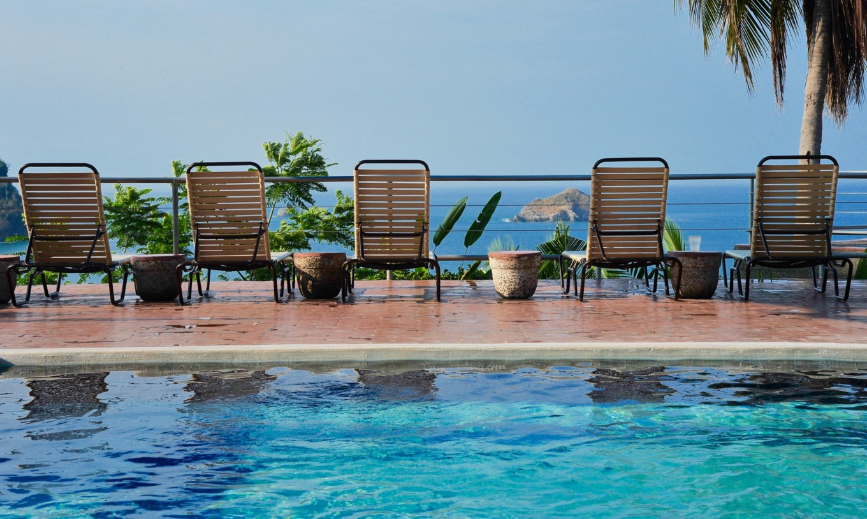 Costa Verde Hotel, Manuel Antonio