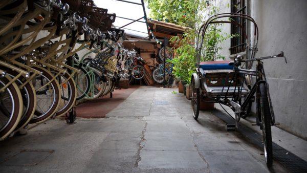 maison du vélo Toulouse