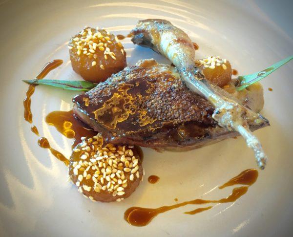 Restaurant les 7 Mers, Saint-Malo