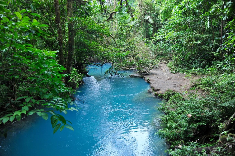 Parc Tenorio, Costa Rica