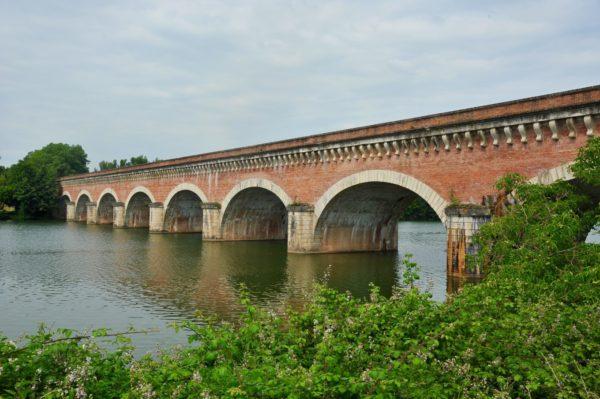 Pont de Cacor, Tarn-et-Garonne
