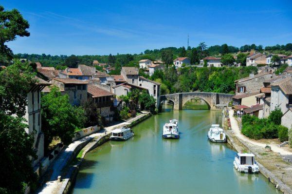 Nérac, Lot et Garonne