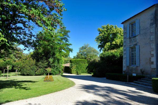 Le Château de Beaulon, France