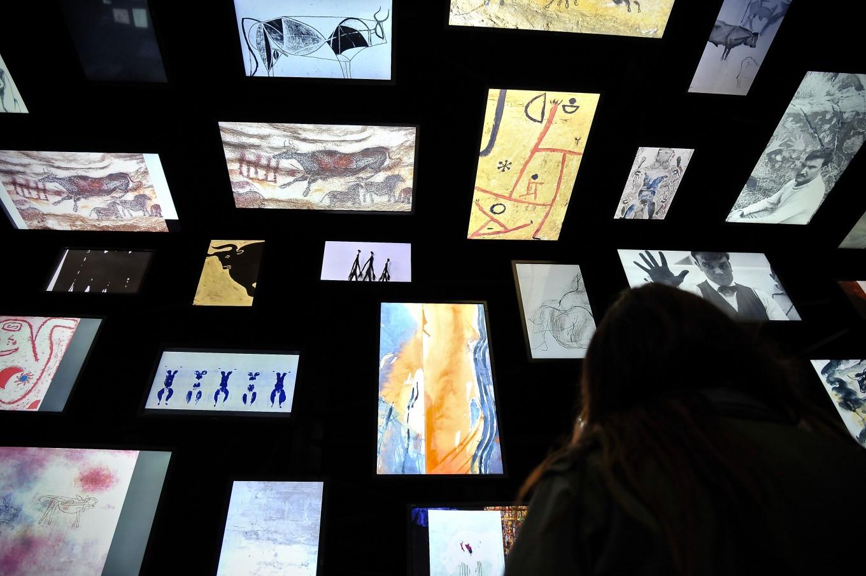 Bien plus que la grotte, Lascaux IV, musée international d'art pariétal