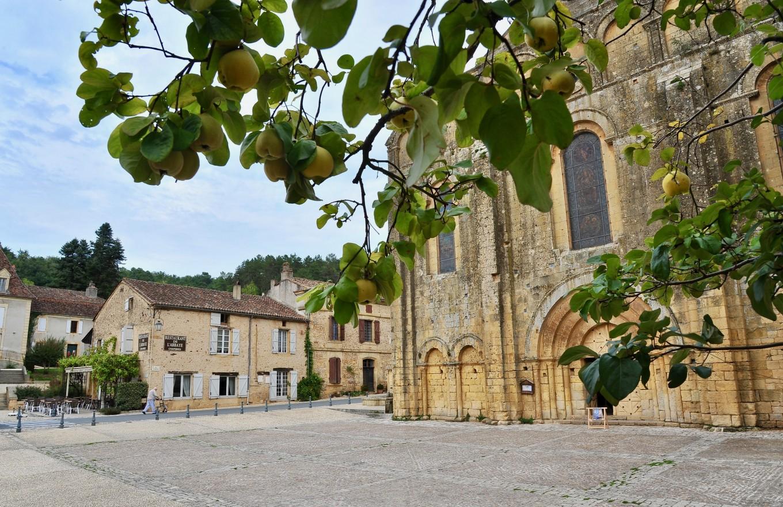 Cadouin, Périgord