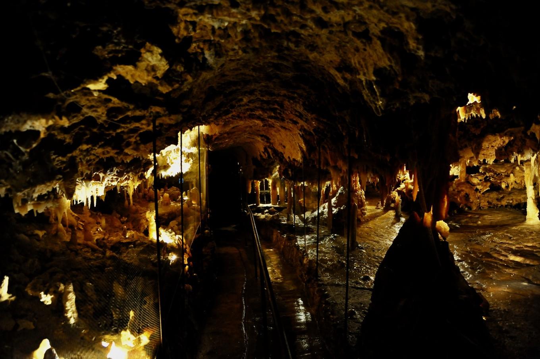 Grotte de Grand Roc, Les Eyzies de Taillac
