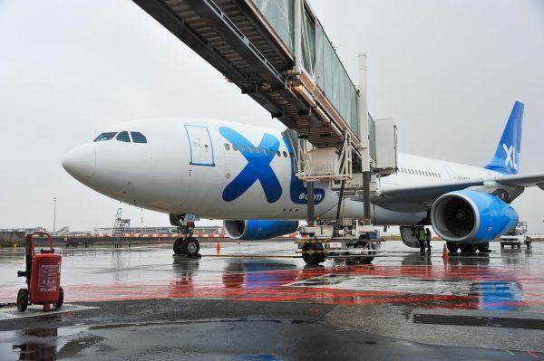 Sur le tarmac avec Xl Airways, Roissy Charles de Gaulle